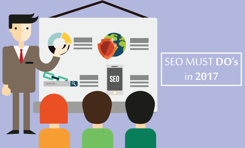 seo must dos