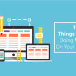 things you are doing wrong on your website
