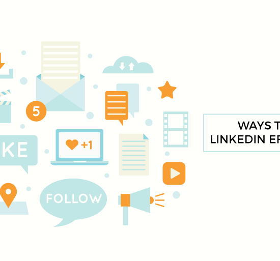 ways use linkedin effectively