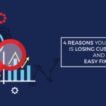 reasons website losing customers easy fixes