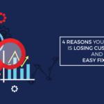 reasons website losing customers easy fixes