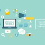 ways increase website traffic facebook