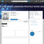 ways give linkedin profile seo impact