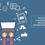 ways run successful b2b social media marketing campaign