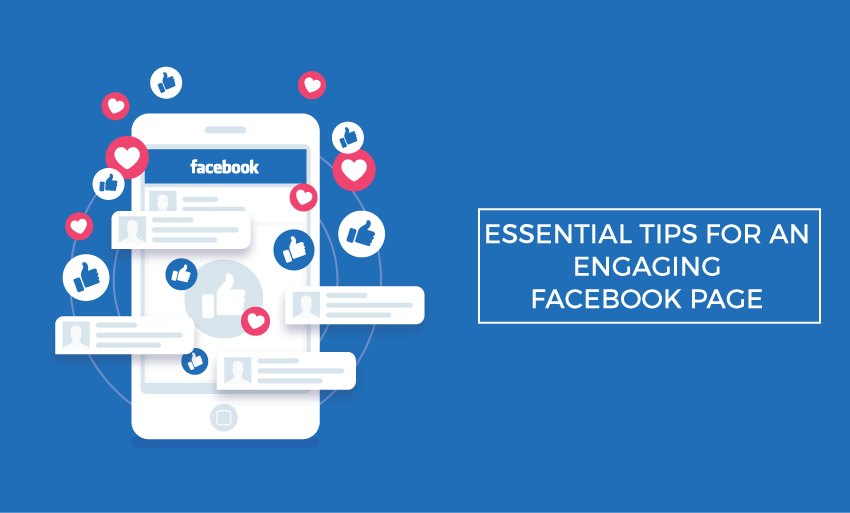 essential tips engaging facebook page