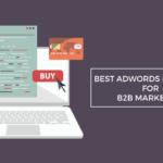 best adwords practices b2b marketing