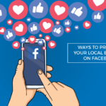 ways promote local business facebook