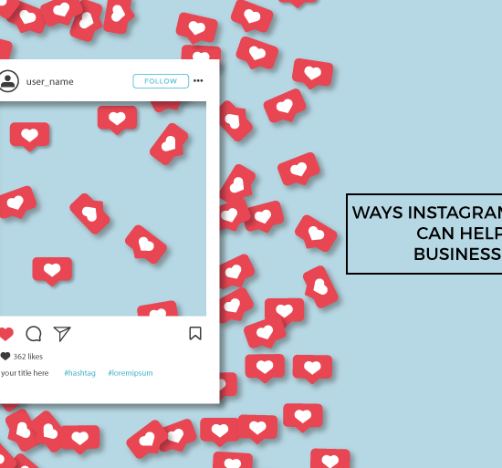 ways instagram marketing can help business grow