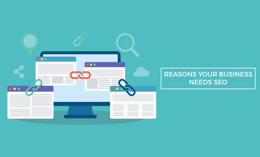 reasons business needs seo