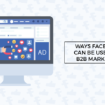 ways facebook can used b2b marketing