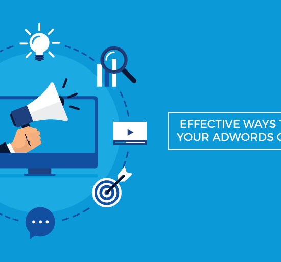 effective ways boost adwords campaign