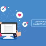 common linkedin marketing mistakes