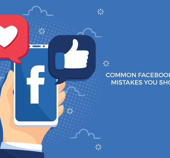 common facebook marketing mistakes avoid