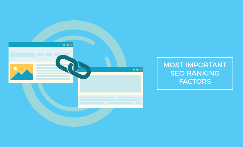 important seo ranking factors