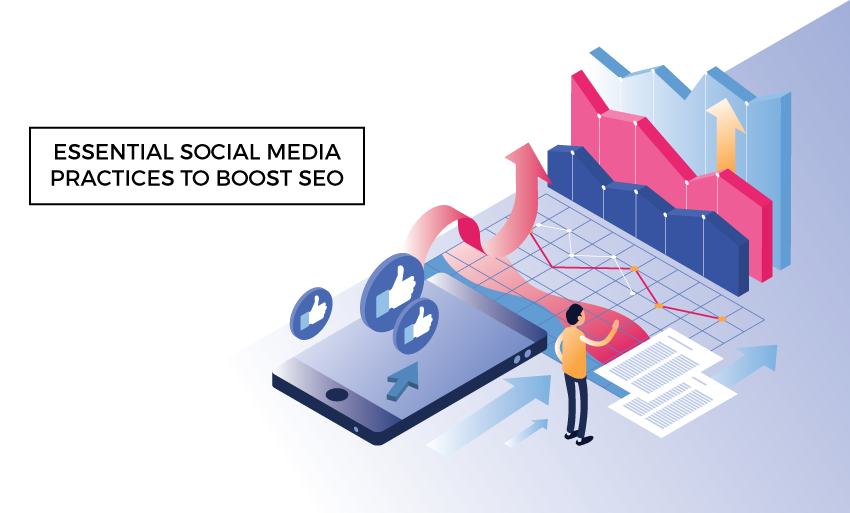 essential social media practices boost seo