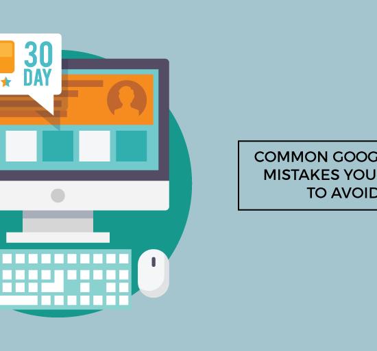 common google ads mistakes need avoid